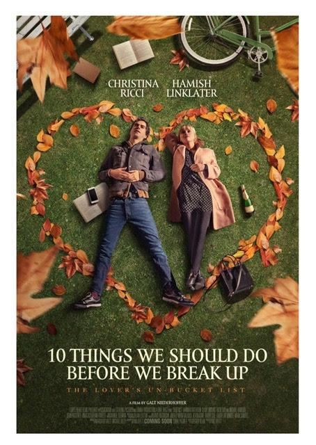 10 свиданий / 10 Things We Should Do Before We Break Up (2020)