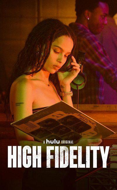 Hi-Fi / High Fidelity (2020)